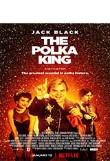 El rey de la polca (2017) WEBRip 1080p Latino AC3 5.1 / Español Castellano AC3 5.1 / ingles AC3 5.1