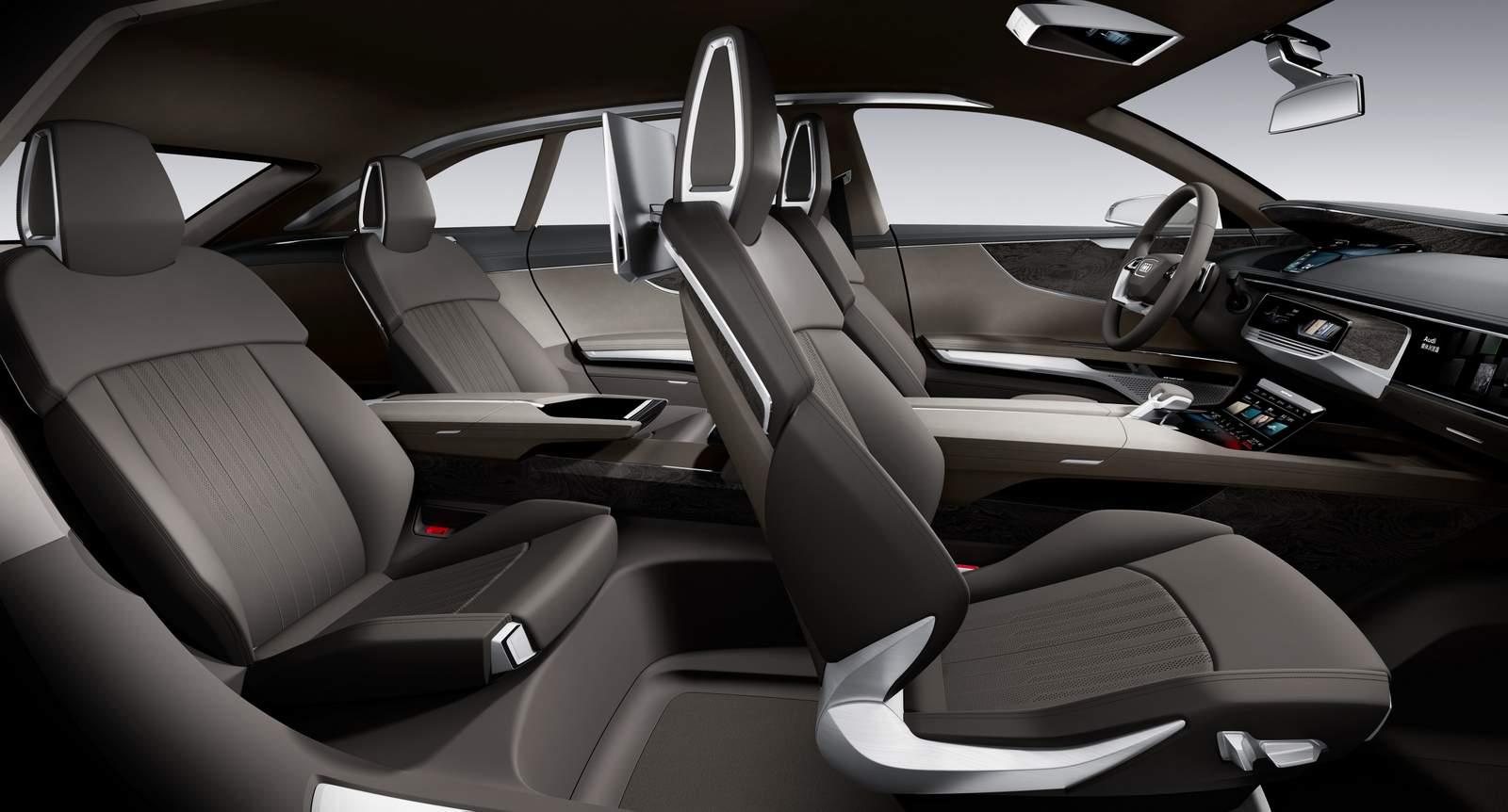 Audi Prolongue Allroad