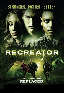 Recreator Legendado 2012