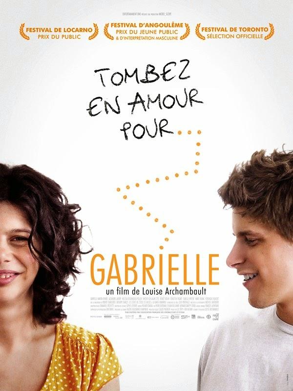 gabrielle 2013