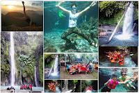 Trip Adventure Medan danau toba