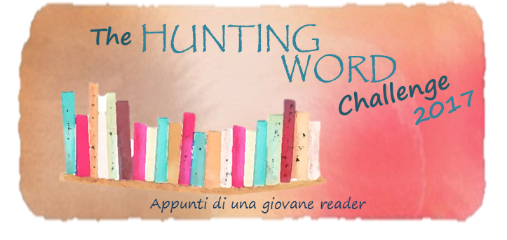 THE HUNTING WORD CHALLENGE 2017