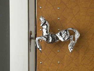 In Most Cases, The Only Limit To The Type Of Door Handle You Go For Is Your  Imagination. So Itu0027s Not Impossible To Have Something A Little Bit Special  And ...