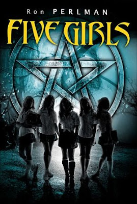 Guilty Pleasure- 5ive Girls (2006)
