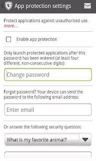 G Data MobileSecurity 2 v24.5.3 APK G Data MobileSecurity 22