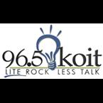 KOIT 96.5 FM