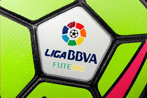 Liga BBVA 2015/16