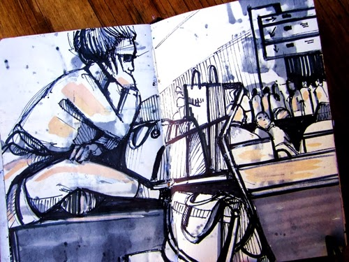 09-Sketchbook-Drawings-Artist-Alice-Pasquini-aka-AliCè-Illustrator-Set-Designer-Painter-Murals-www-designstack-co