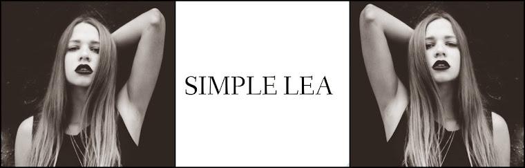 Simple lea