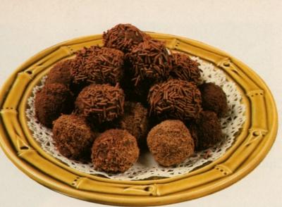 Nonsolodolciricette golosit al cioccolato - Faraoni casalinghi ...