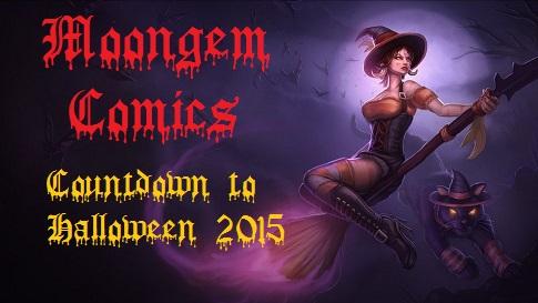 Moongem Comics