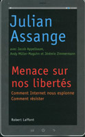 Menace sur nos libertés, Julian Assange