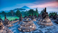 Best Honeymoon Destinations In Asia - Yogyakarta, Indonesia