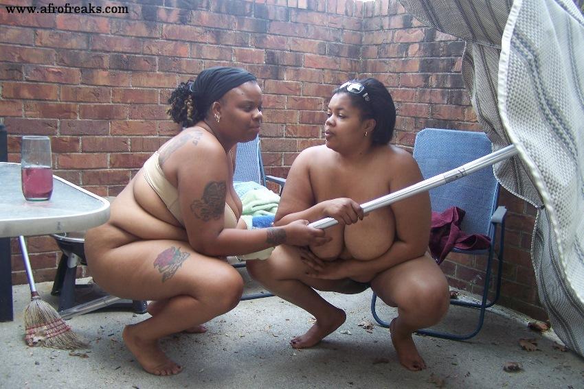 Maduras Al Etremo A D O Dos Negras Lesbicas