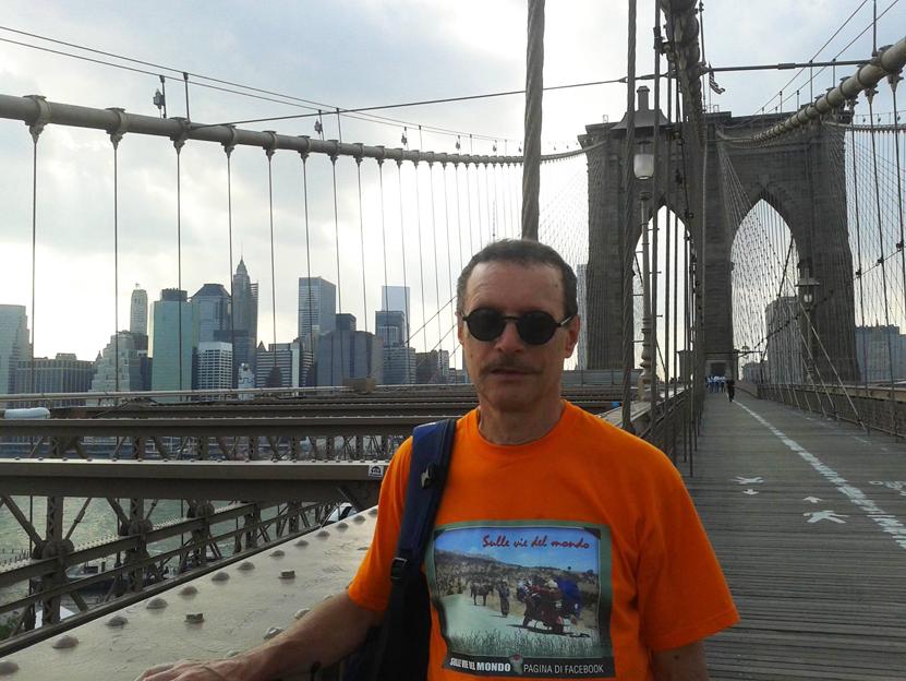 VACANZA AMERICANA: New york
