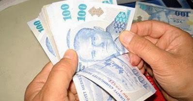 2014 şubat evde bakım maaşı yatan iller