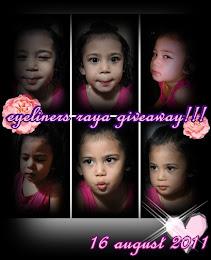 eyeliners raya giveaway