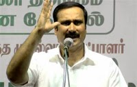 Give me Chance to Rule Tamil Nadu – PMK CM Candidate Anbumani Ramados Tell His Action Plan