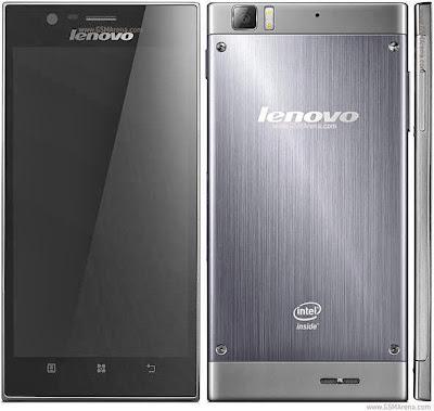 Harga dan Spesifikasi Handphone Lenovo K900