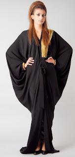 Dubai Abaya Trend