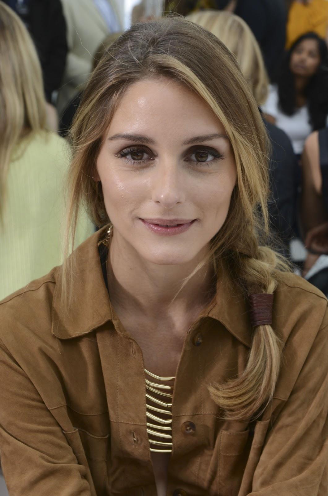 American actress Olivia Palermo Full HD Photos & Wallpapers