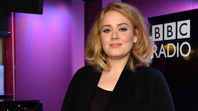 """Adele no quiere crear falsas expectativas sobre las ventas de """"25"""""""