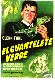 El Guantelete Verde (The Green Glove) (1952)