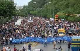 Paradojas en Venezuela