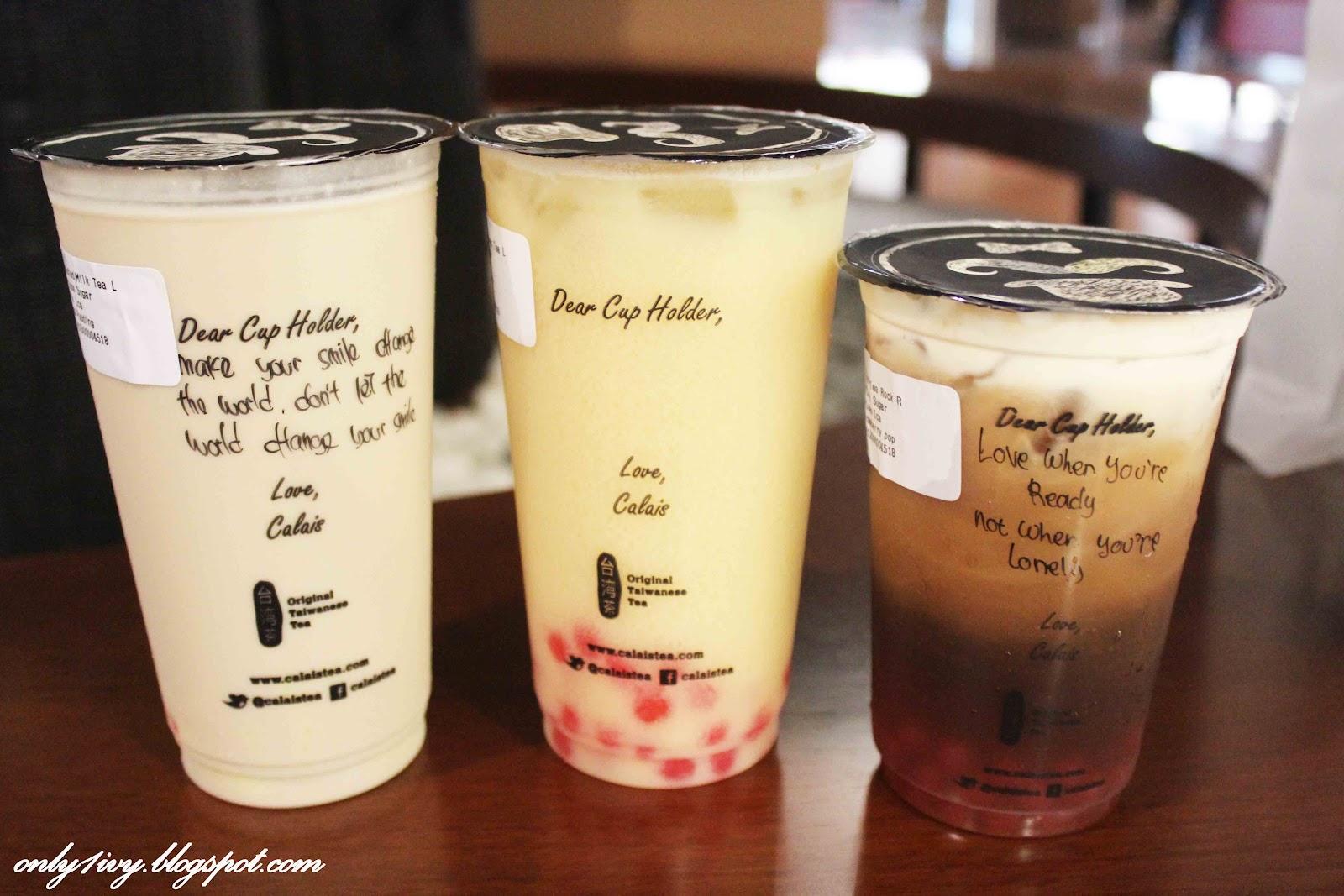 how to make coffee bubble tea