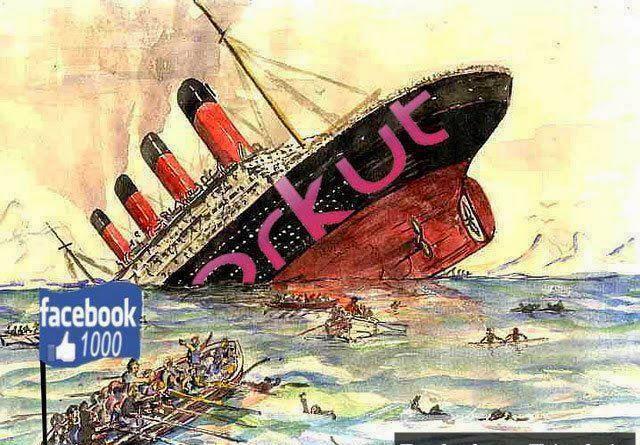 Goodbye to Orkut