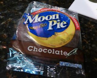 moon pie squares