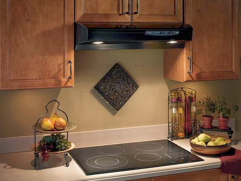 Oven Exhaust Hood ~ Kitchenaid stove exhaust hoods for kitchen stoves