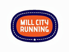 Mill City Running