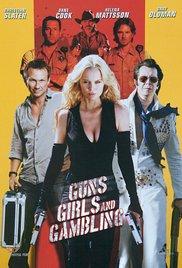 Filme Tiros, Garotas e Trapaças 2012 Torrent