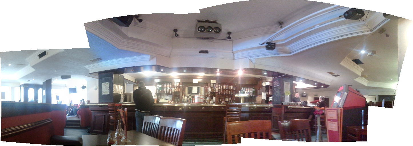 Cambridge Bar, Glasgow
