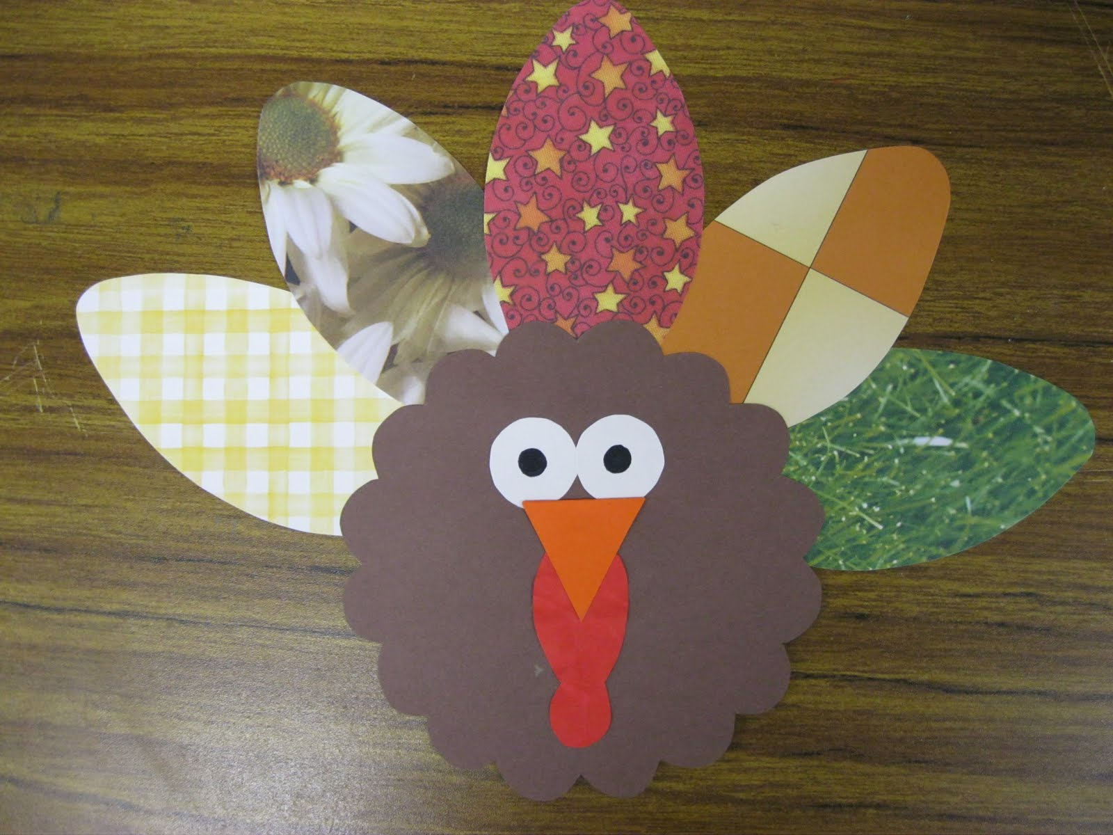 30 thanksgiving turkeys crafts for your own busy gobblers