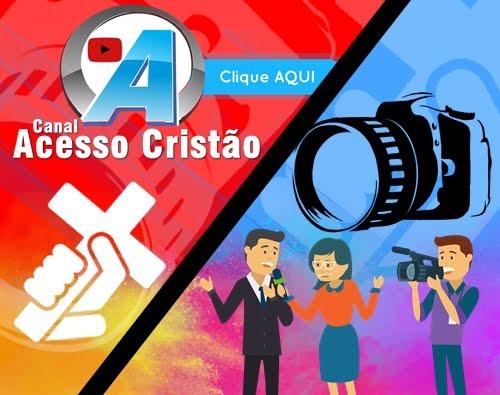 PORTAL ACESSO CRISTÃO