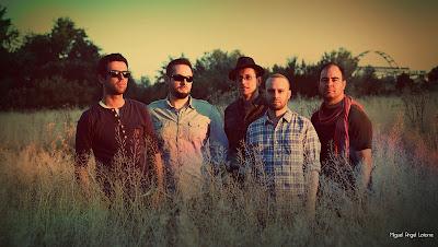 Shane grupo banda 2013