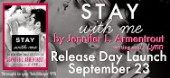 Stay With Me Release Day Launch & Giveaway