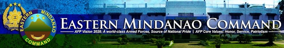 Eastern Mindanao Command