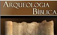 Arqueologia Bíblica