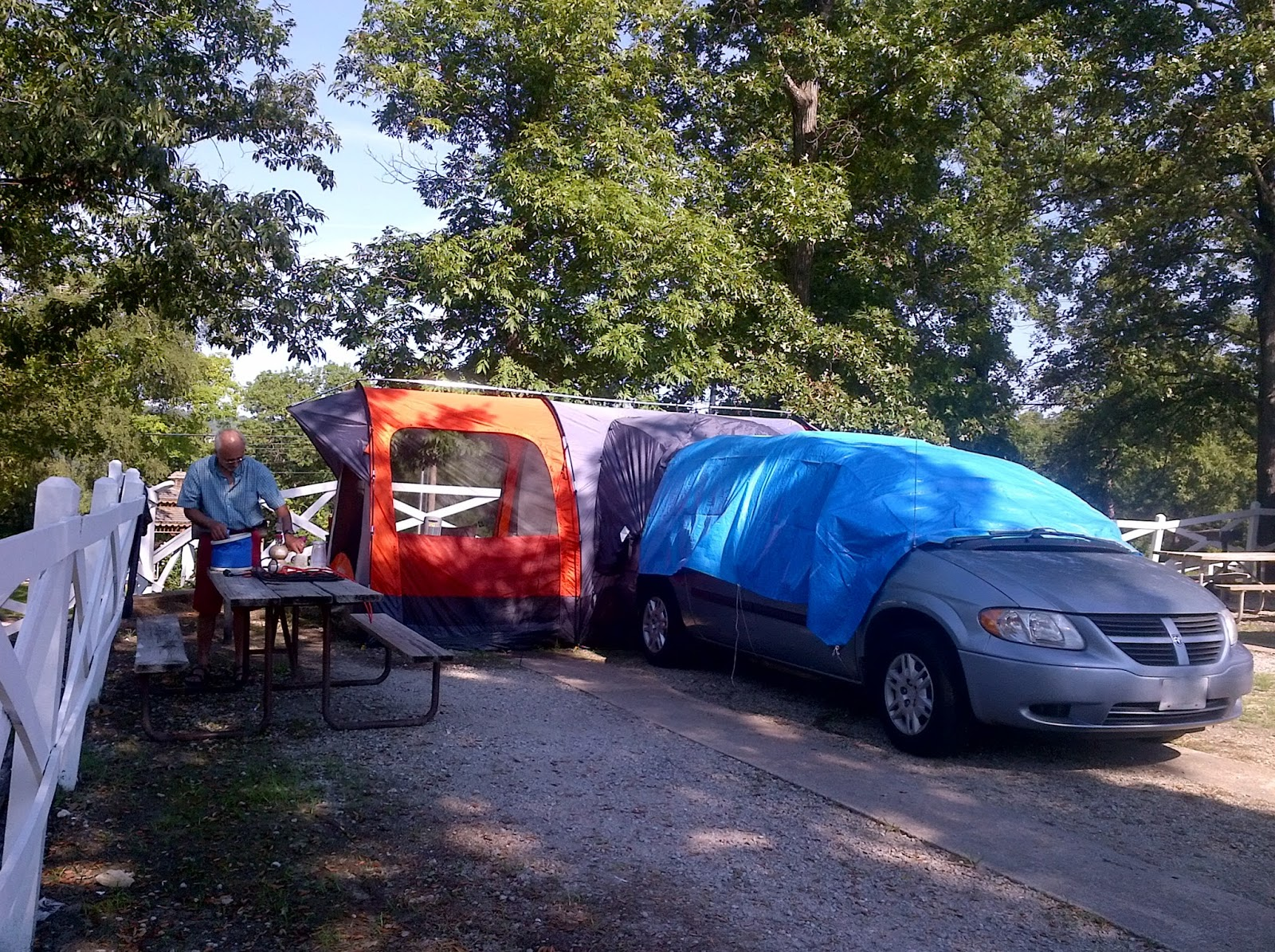 Paul and I believe that it is and so we have decided that todayu0027s blog will highlight our Rightline SUV Tent. & Grandparents u0026 Grandchildren: Rightline Gear SUV Tent