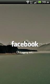 Download Facebook Transparan APK Mod Terbaru