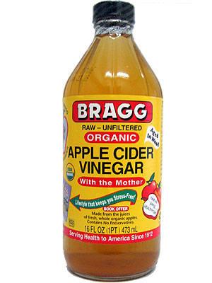 Natural remedies a natural acid reflux remedy apple cider vinegar