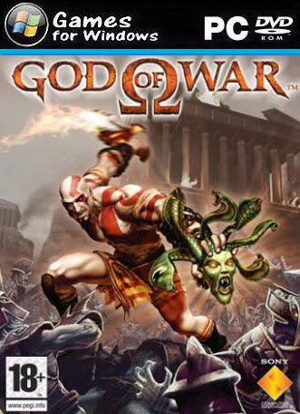 Download Free Game God OF War 1 Pc Single Link 180 MB