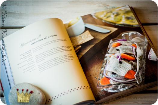 Das Schwedenkochbuch von Margareta Schildt Landgren