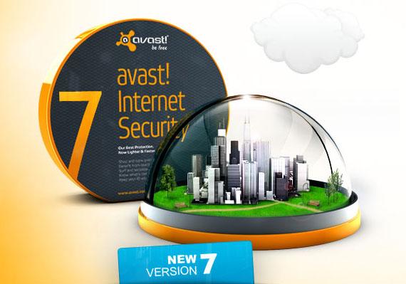 Avast Internet Security 7.0.1456 [FR] [Multi]