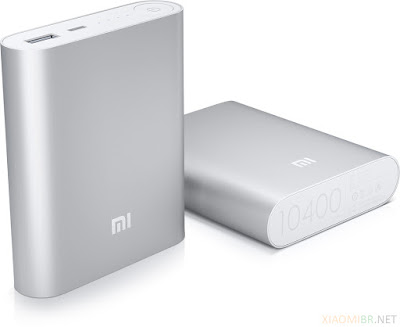 Power Bank 10.400 mAh