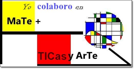 Yo soy Maste+TIC y Arte