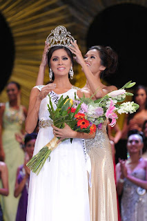 Congratulations to Ms. Ariella Arida, Miss Universe 2013 3rd Runner-up